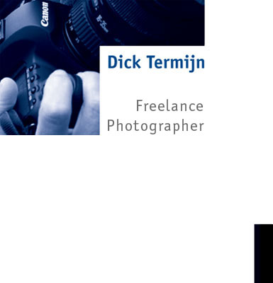 Dick Termijn - Freelance Photographer
